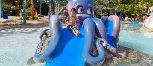 California S Largest Waterpark Wild Water Adventure Park